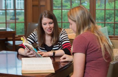 language enrichment activities on campus
