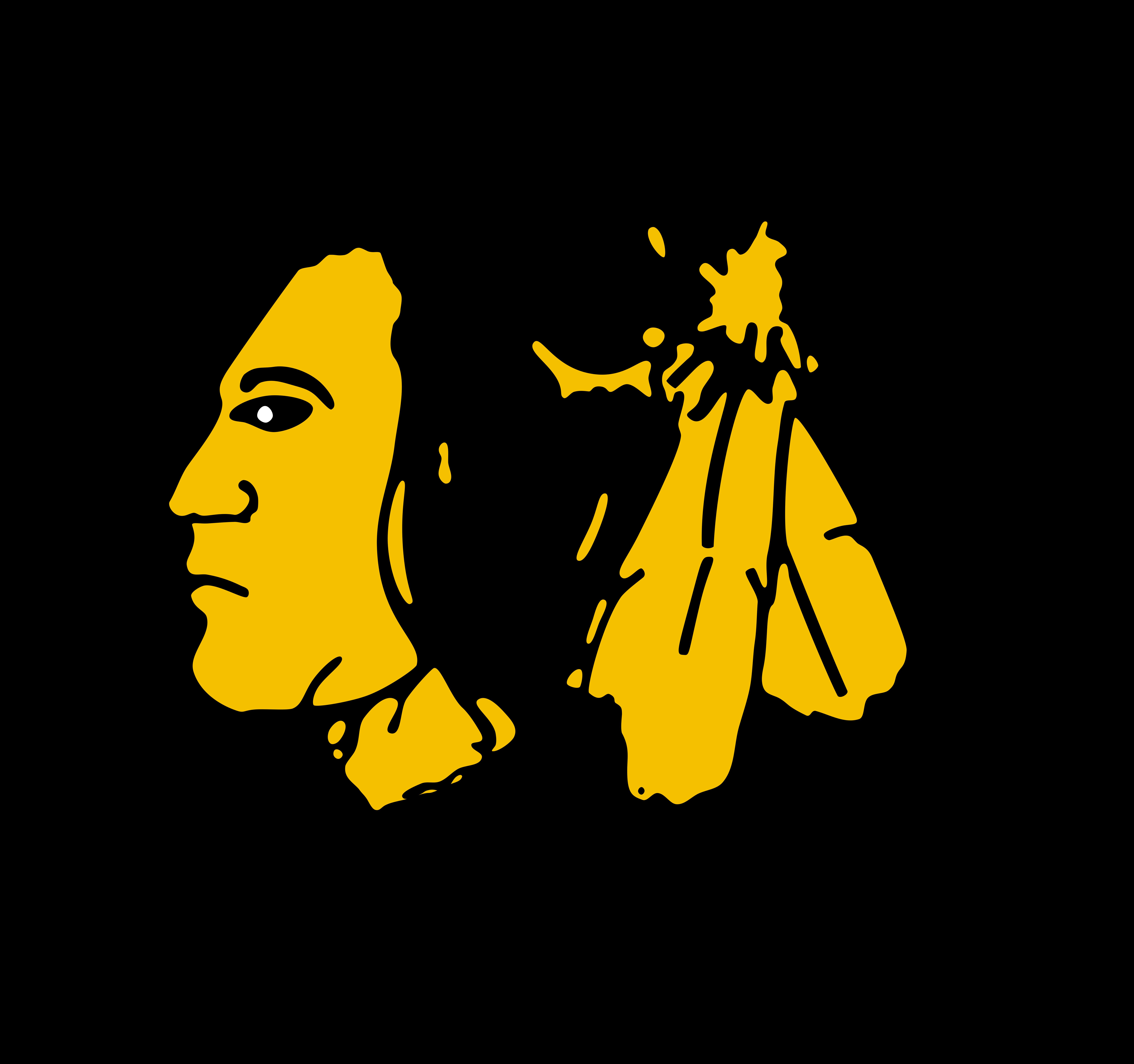 Warrod Logo