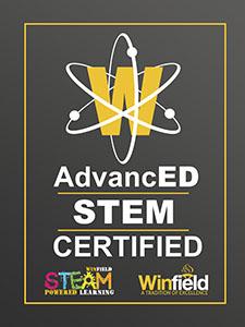advanced STEM