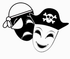 Pirate drama