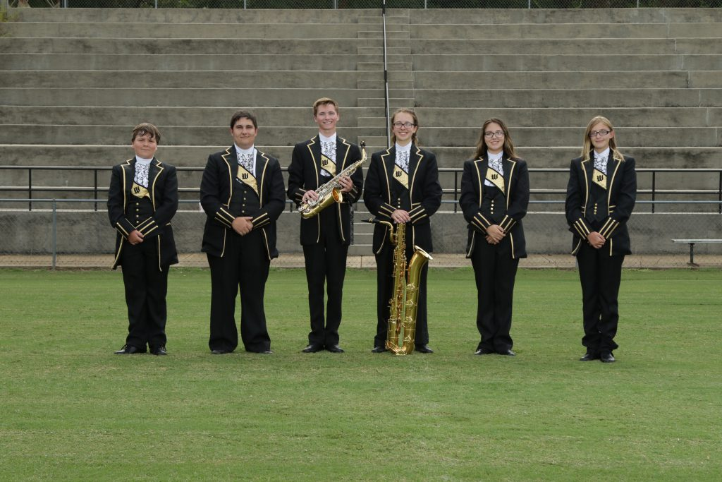band gallery