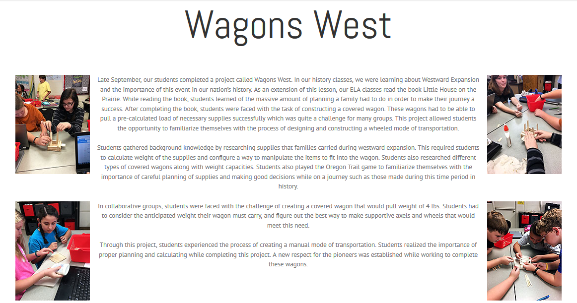 WagonsWest