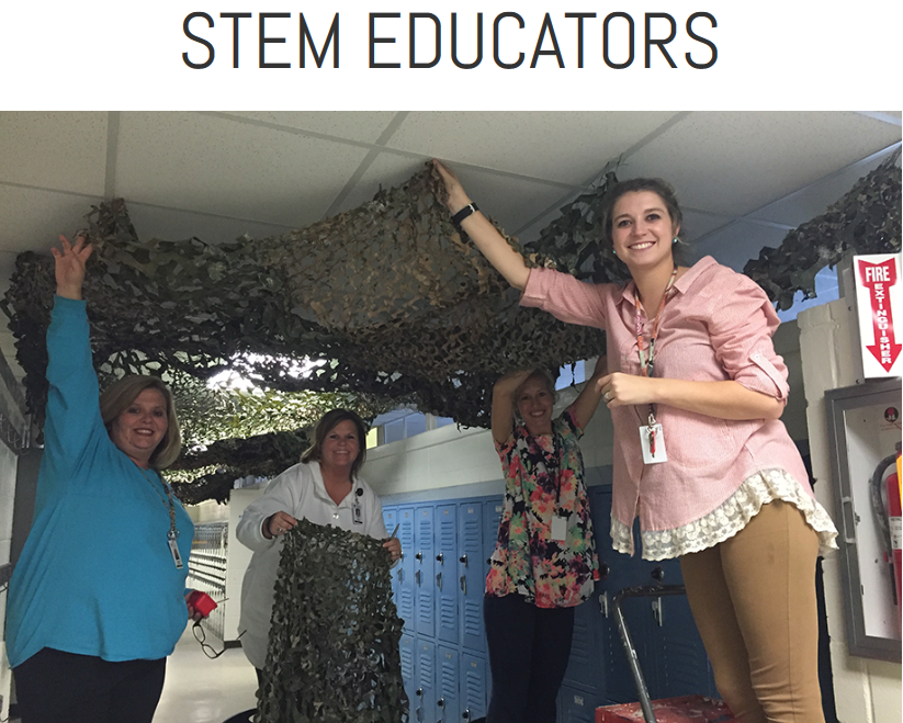 stem educators