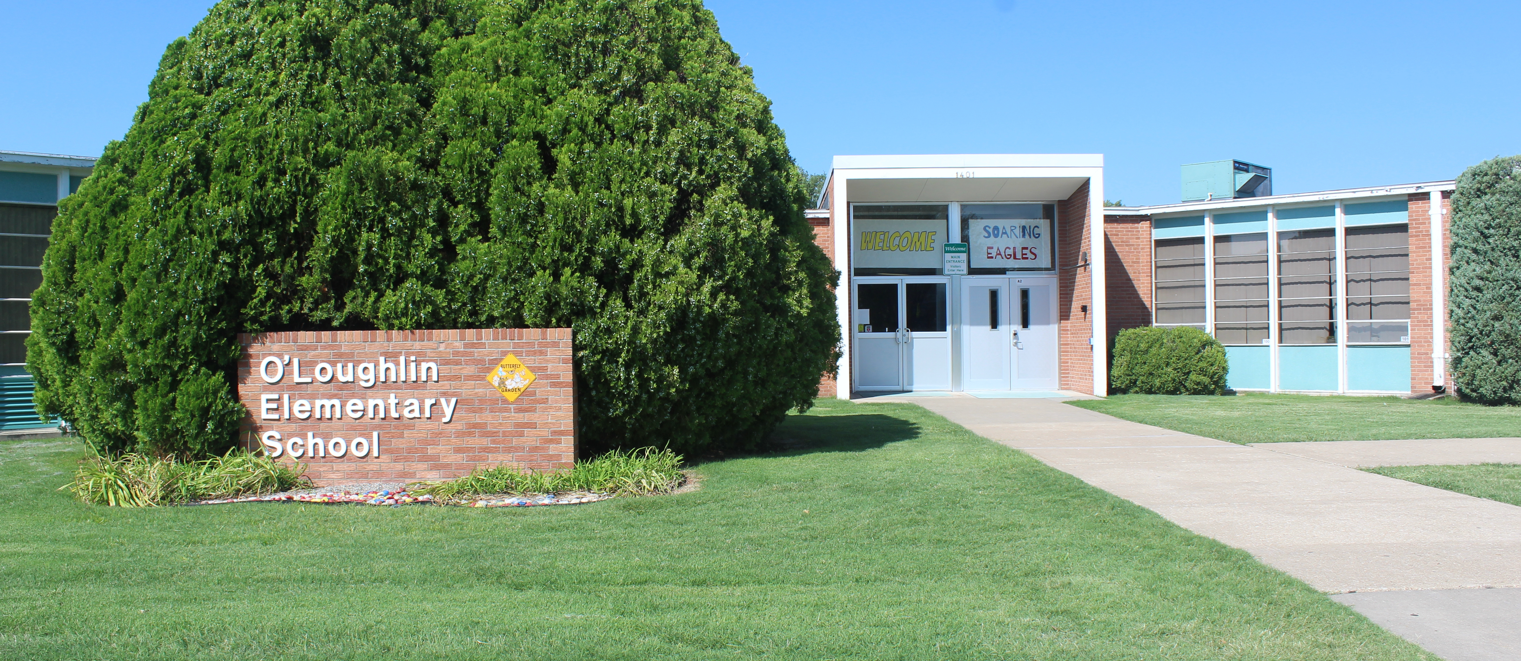 O'Loughlin Elementary School