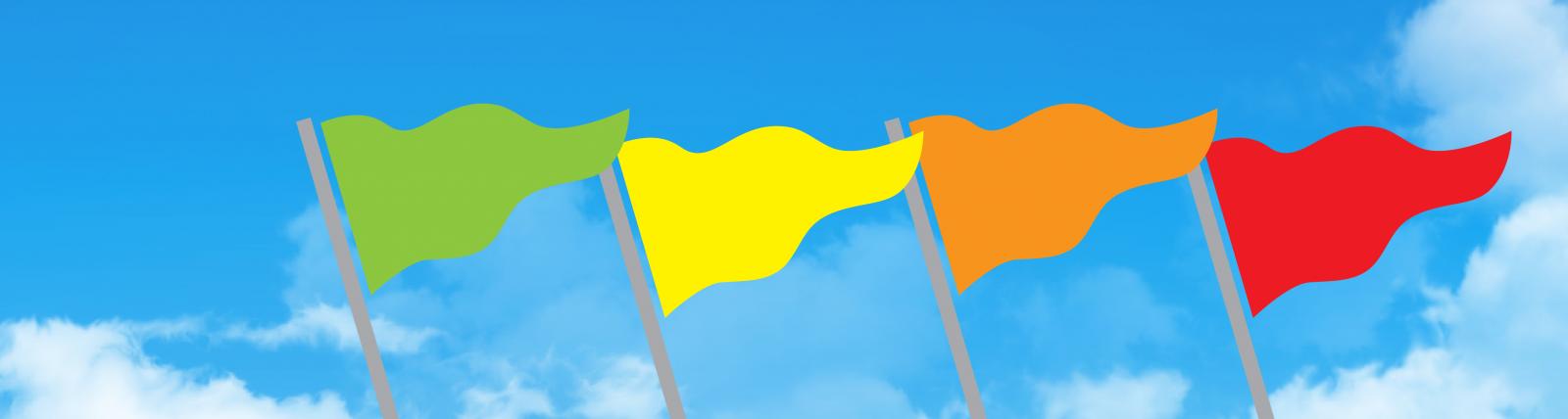 Air Quality Flag Program