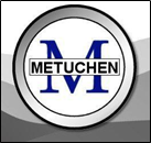 Metuchen school logo