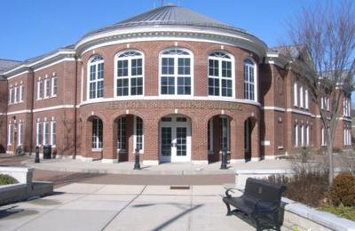 Borough of Metuchen Website Image
