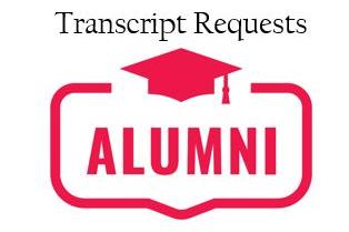 Alumni Transcript Requests
