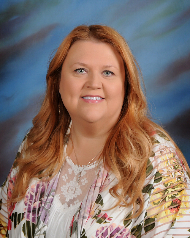 photo of Amy Heathscott, Registrar