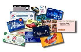 photo of coupons