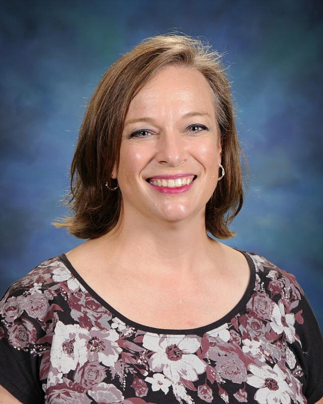 photo of Angela Rawls, Parent Center Coordinator