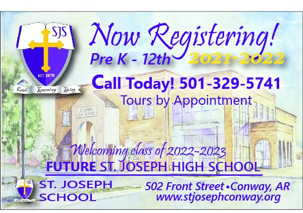 SJS Registration