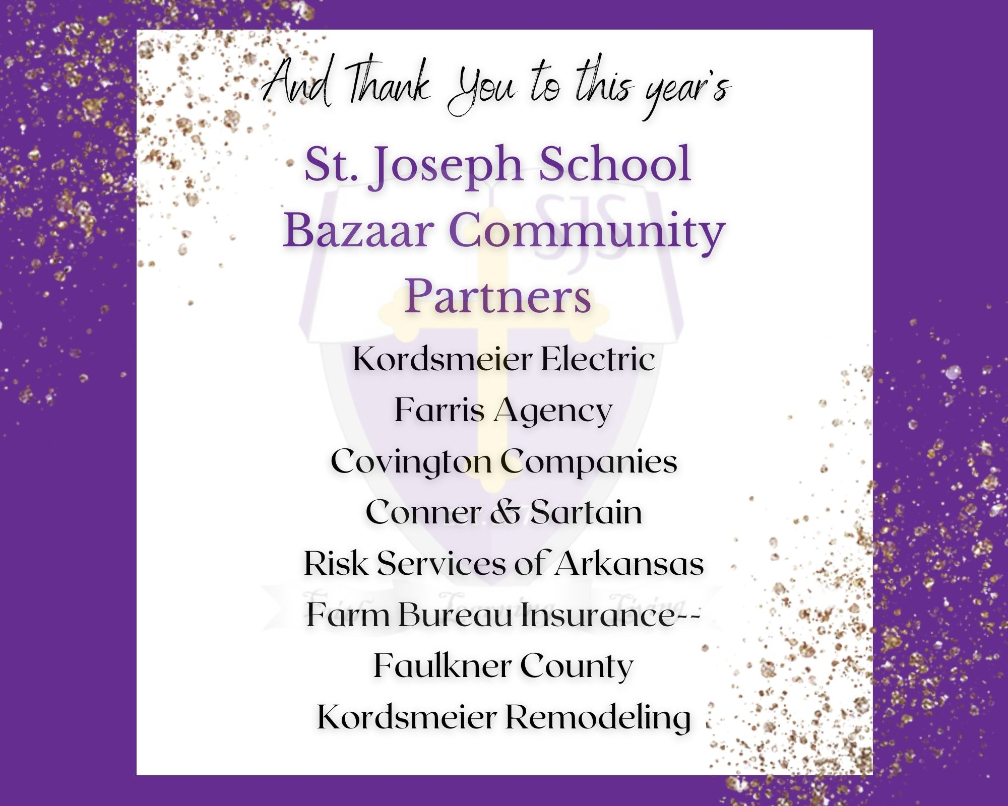 Bazaar Community Partners