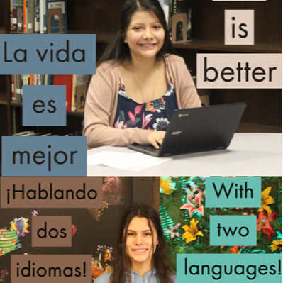 Life is better with two languages
