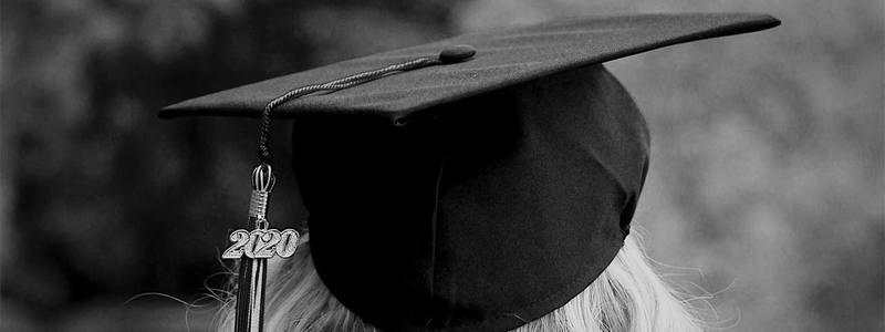 Graduation Header