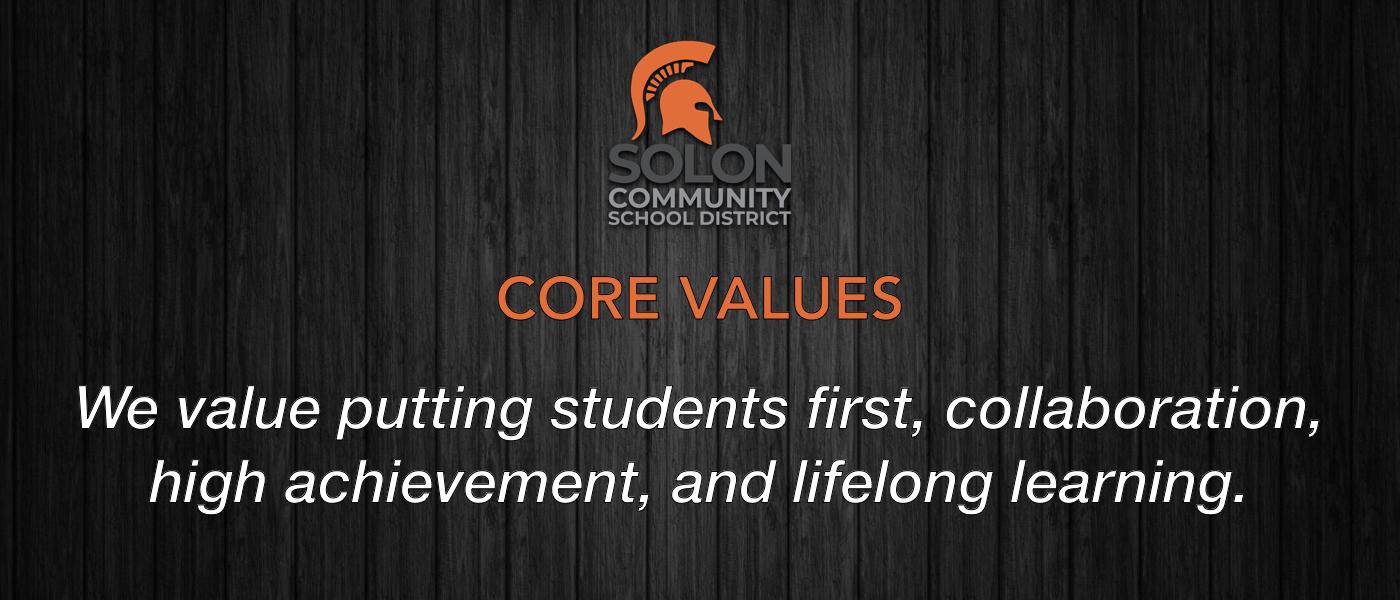 scsd-core-values