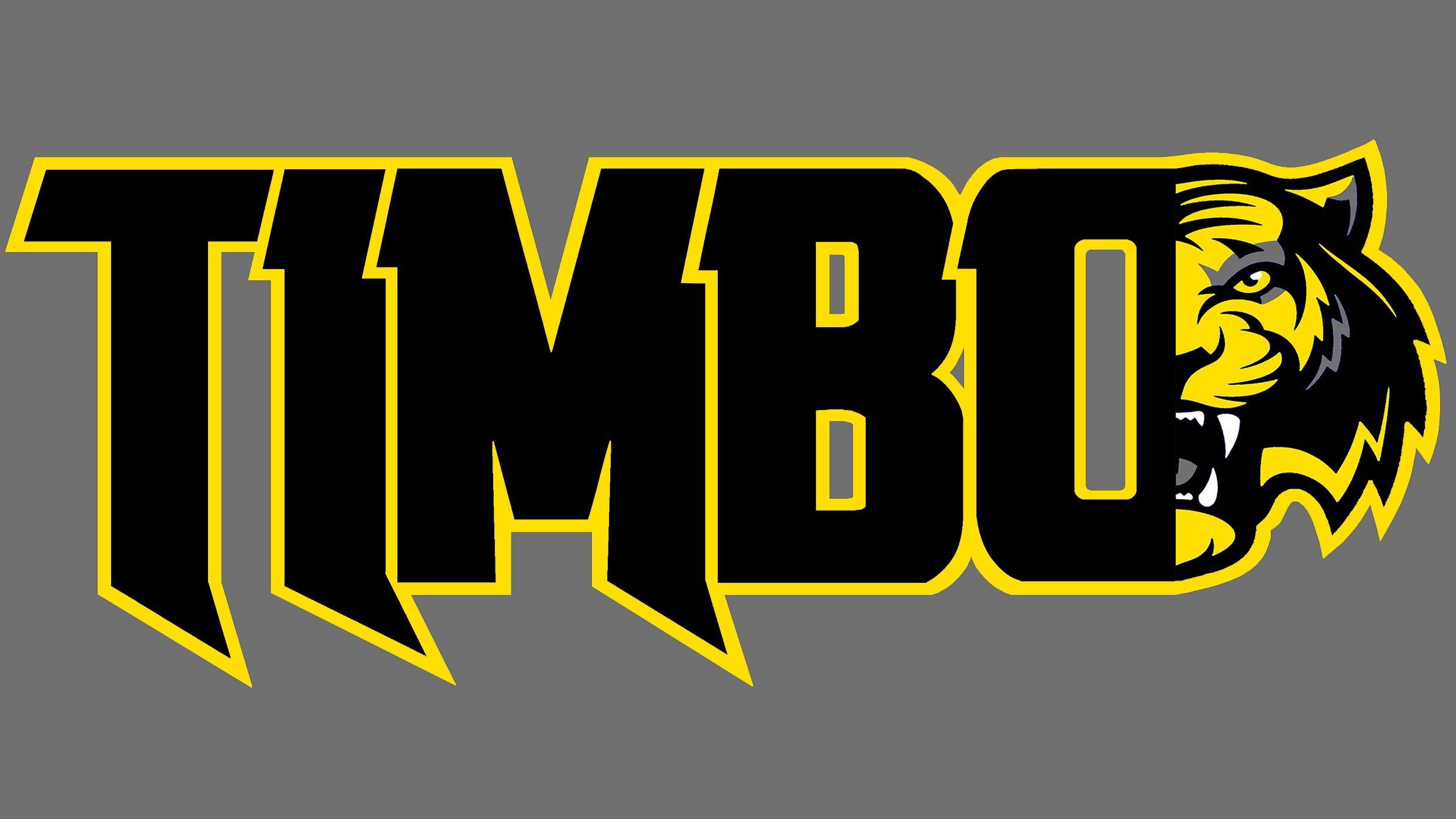 Timbo Logo