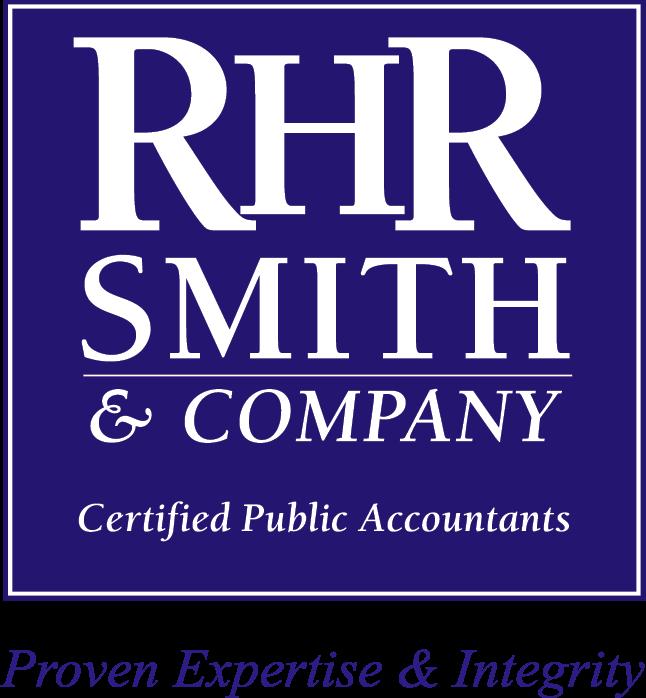 RHR Smith