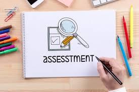 Assessment Clipart