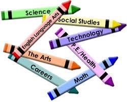 Curriculum clipart