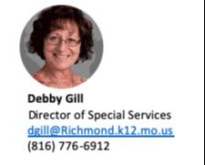 Debby Gill
