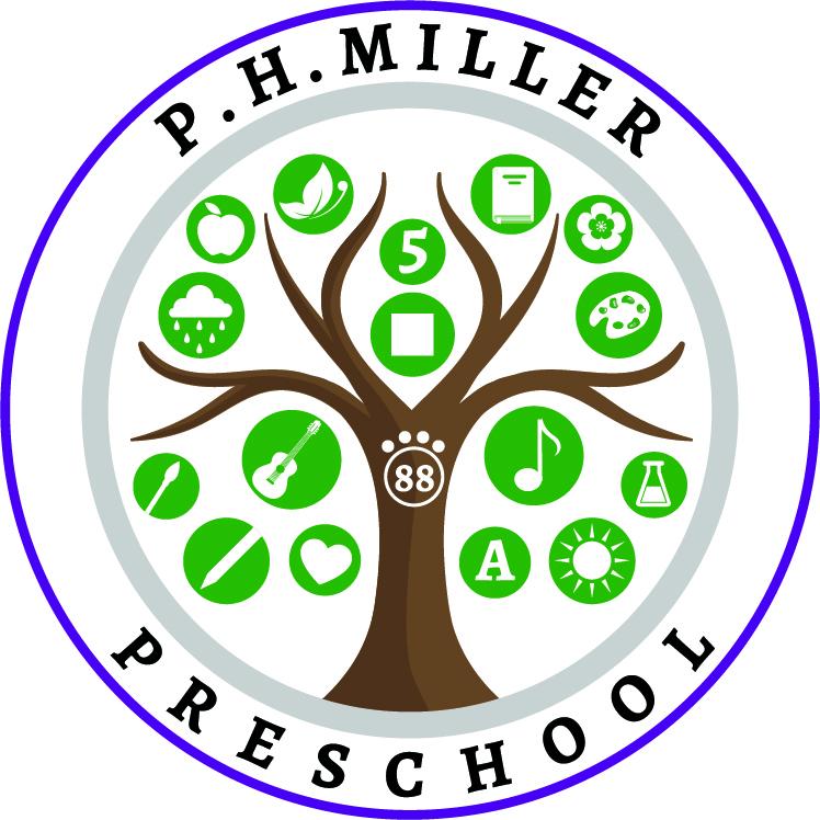 P.H. Miller Preschool logo