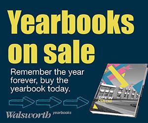 Yearbook Sales Info