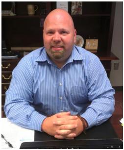 Dr. Greg Bower