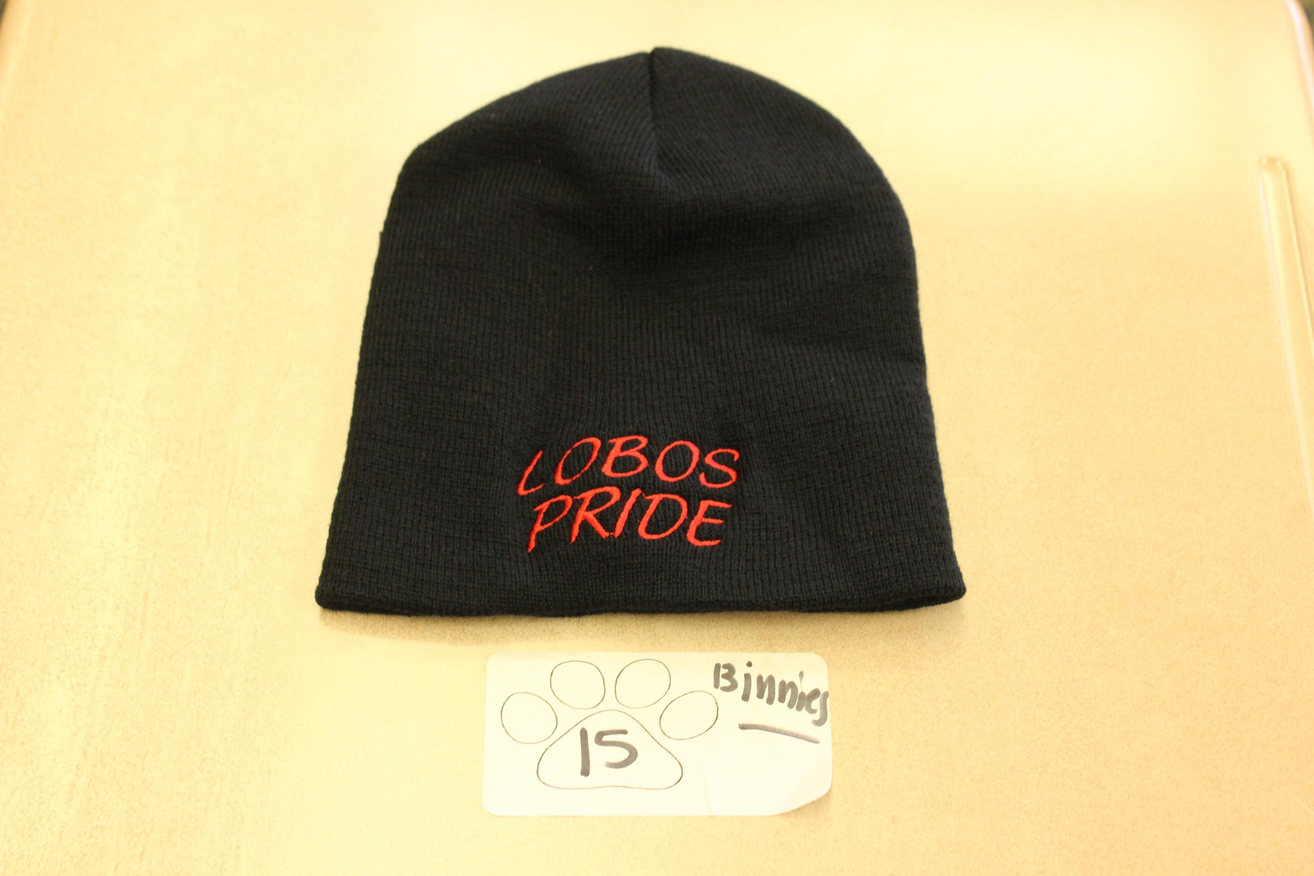 15 Paws Lobos Beanie
