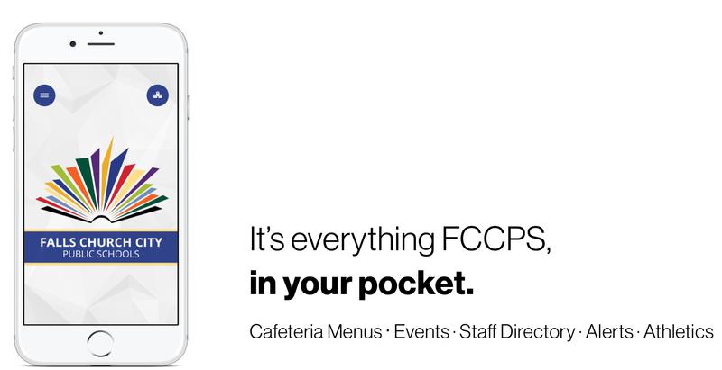 FCCPS App