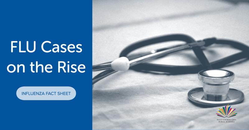 Flu Cases on the Rises