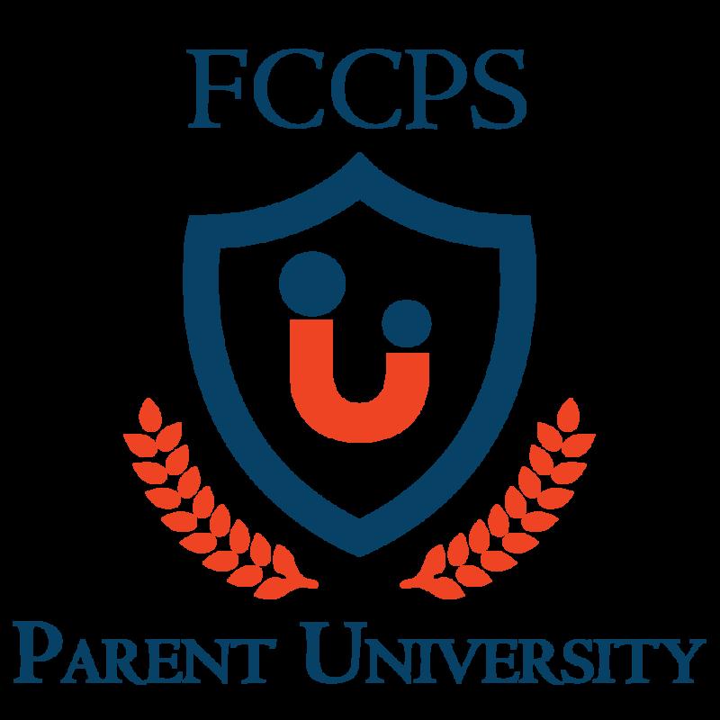 FCCPS Parent University