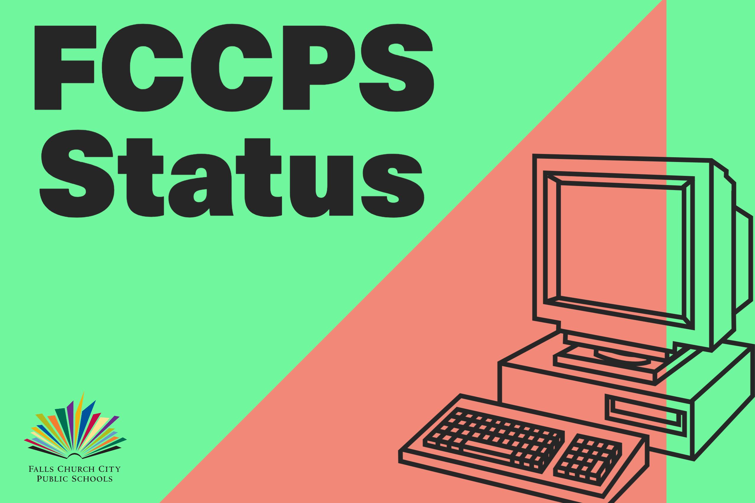 FCCPS Status