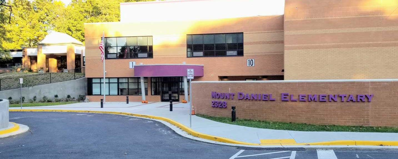 Mount Daniel Elementary