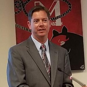 Tim Kasik, Principal