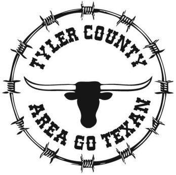 Tyler County Area Go Texan