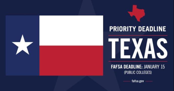 Texas Fafsa