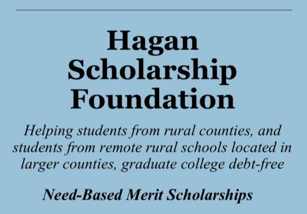 Hagan Scholarship Foundation
