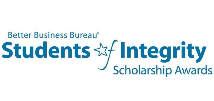 Better Business Bureau Students of Integrity