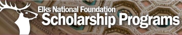 Elk National Foundation Scholarship Programs