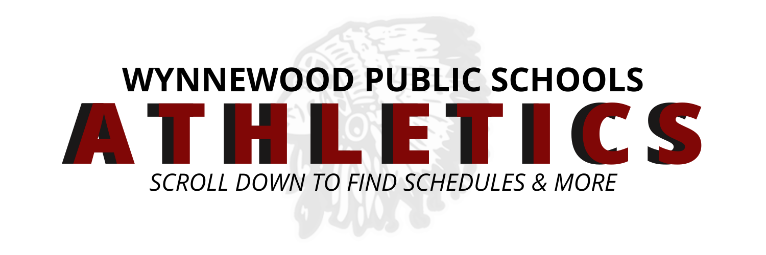 WYNNEWOOD PUBLIC SCHOOL ATHLETICS, SCROLL DOWN TO FIND SCHEDULES AND MORE