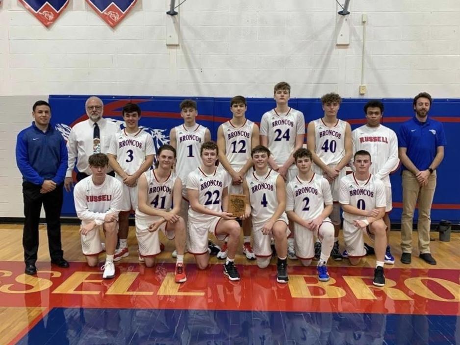 RHS Boys Basketball