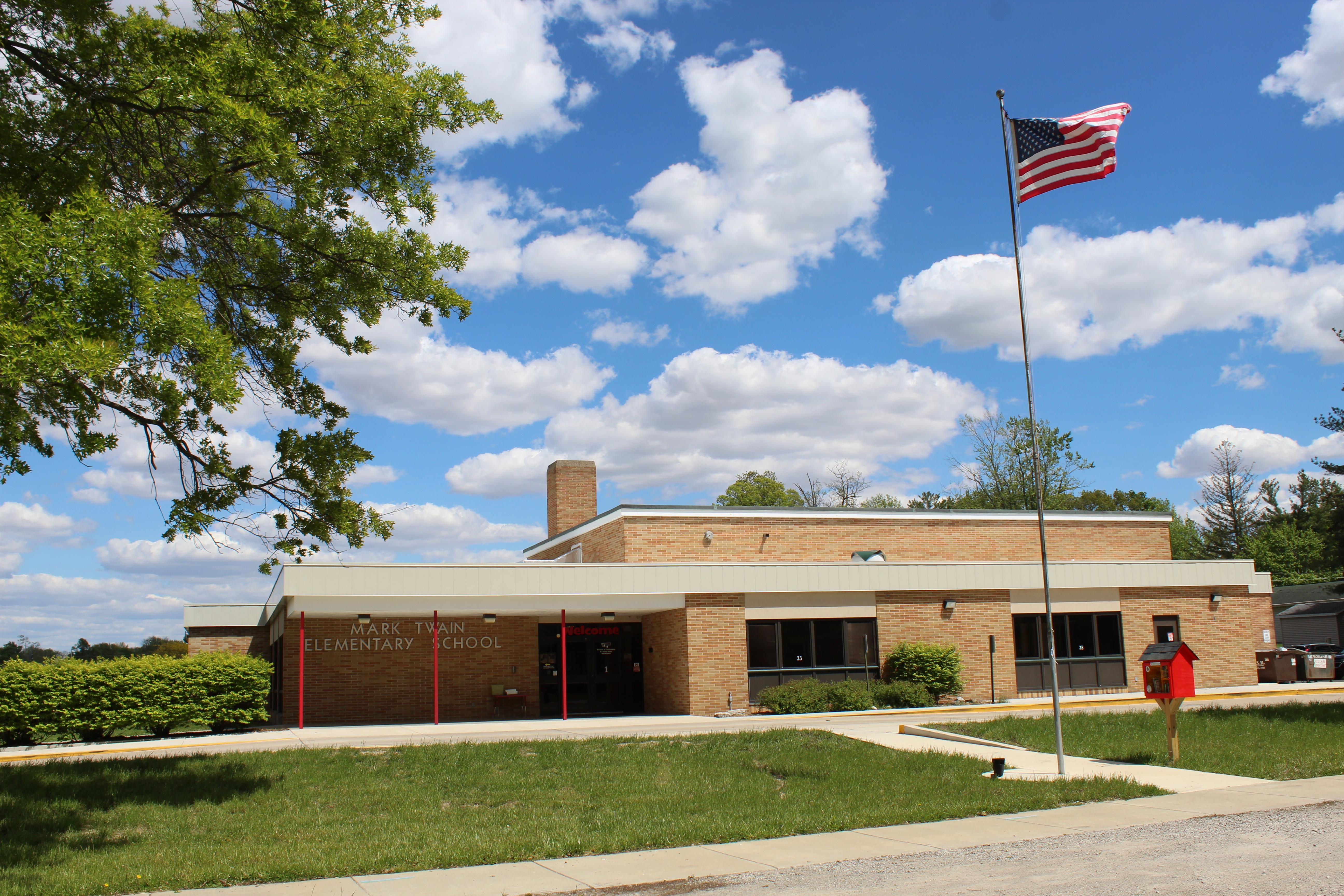 Mark Twain Elementary School