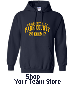 Shop Your Team Store
