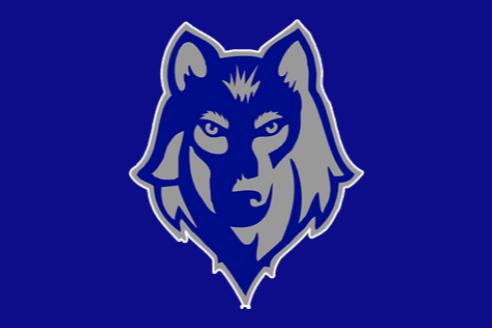 HMA Wolf Logo