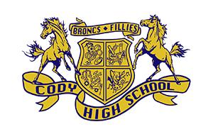 Cody High Logo