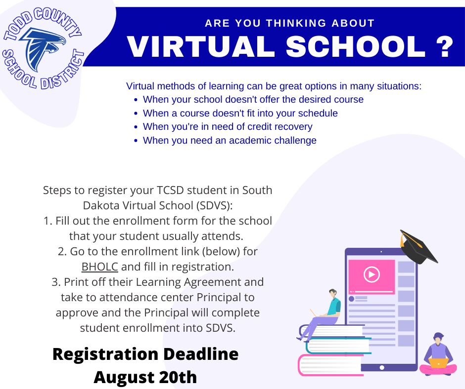 virtualschool update
