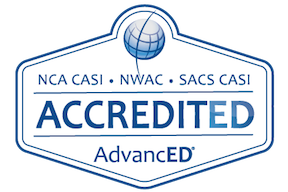 Advanced Accredited Image