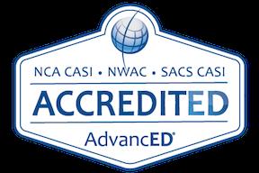 Advanced Accredited