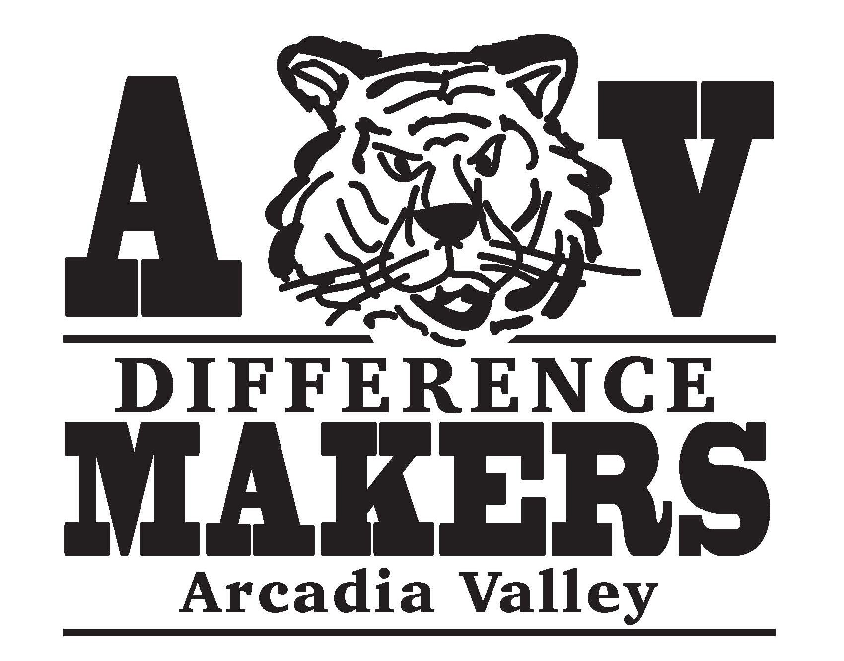 DIFFERENCE MAKERS logo